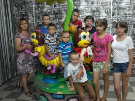В Маковках