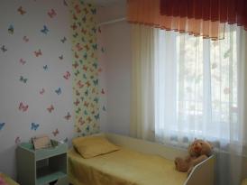 Спальня № 4