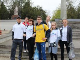акции «Сохраним природу Ставрополья» (2)_