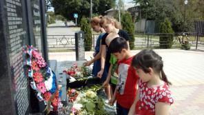 День памяти Акция