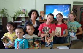 Уроки добра и нравственности Альберта Лиханова