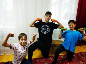 фитнес-клуб Гармония (4)